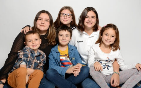 Famille GEAY