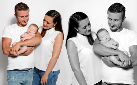 Famille ORFANO