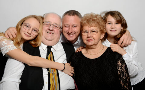 Famille RODACH