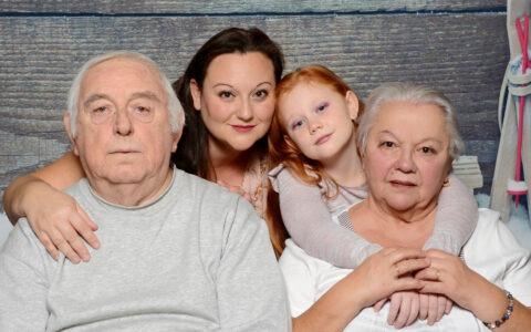 Famille REBOUILLAT