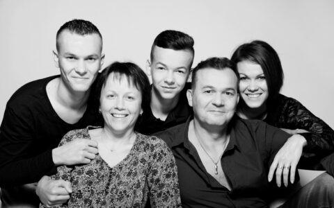 Famille BORDAT
