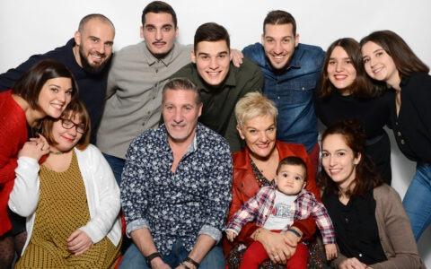 Famille CIARAVINO