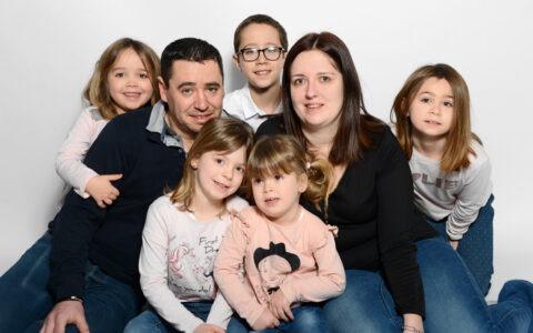 Famille MARTELIN