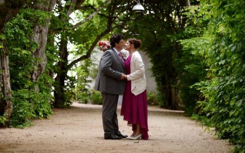Mariage Leslie & Sebastien
