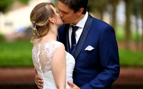 Mariage Aurelie & Sebastien