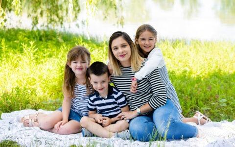 Famille CONESA VENET
