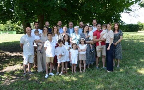 Famille CANNARD