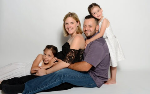 Famille SANCHEZ Grossesse