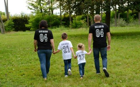 Famille DESBAT