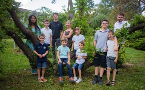 Famille CINQUIN