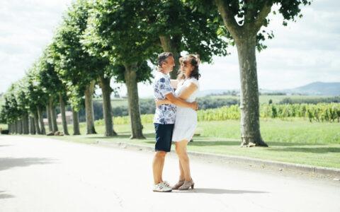 ROMAGNY Couple