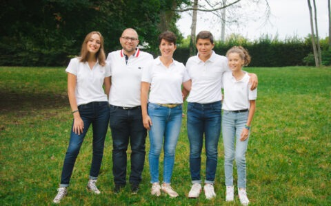 Famille BESSON